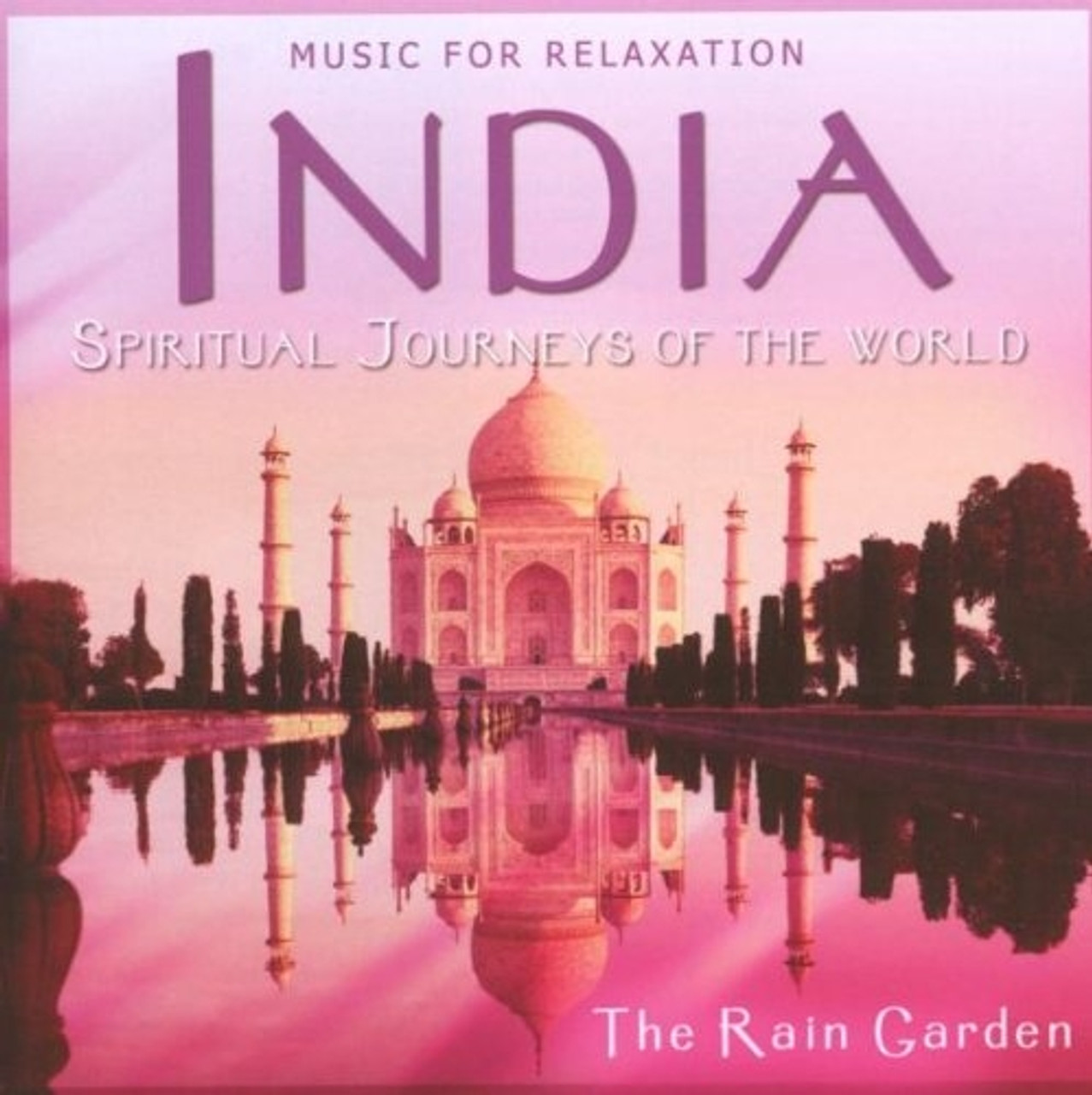 Spiritual Journeys of the World