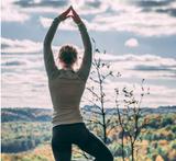 Caregiving Is Hard, But Yoga Makes It Easier
