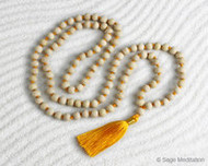 How to Use Mala Prayer Beads with Meditation