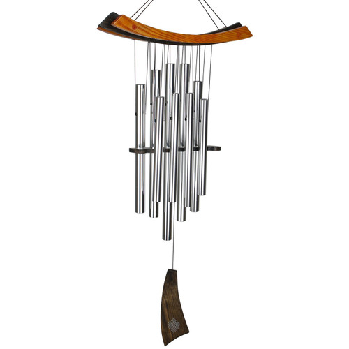 Healing Chime - Silver