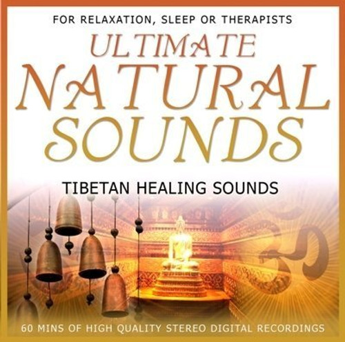 Ultimate Natural Sounds - Tibetan Healing Sounds - Niall