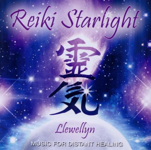 Reiki Starlight - Music for Distance Healing - Llewellyn