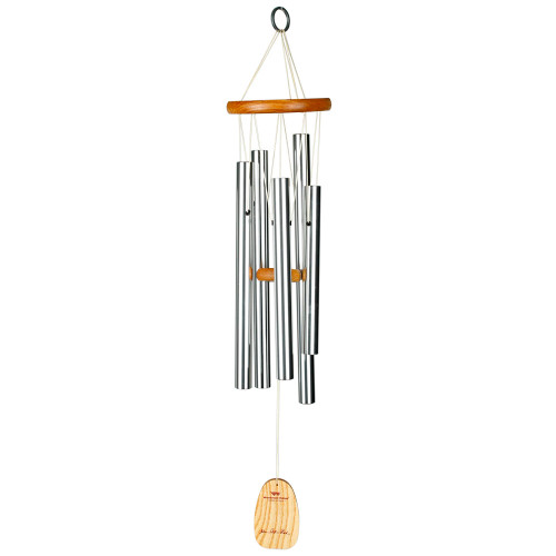 Wind Chimes of Bach