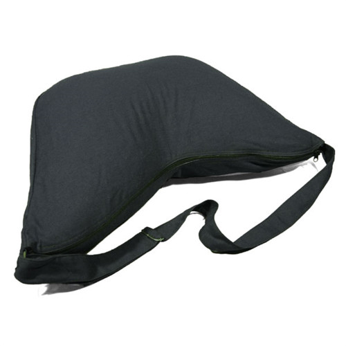 Cosmic Cushion Carry Bag - Black