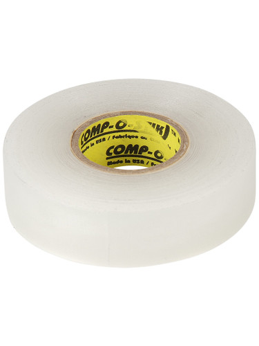 Comp-o-Stik Clear Shin Pad Tape