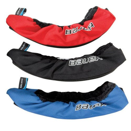 Bauer Blade Jackets (Skate Guard and Soaker)