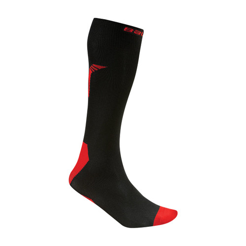 Bauer Core Performance Tall Hockey Skate Sock