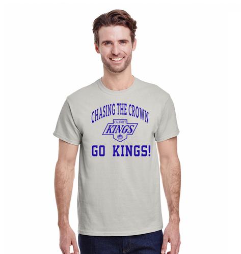 Copper Kings Hockey Spirit T-Shirt