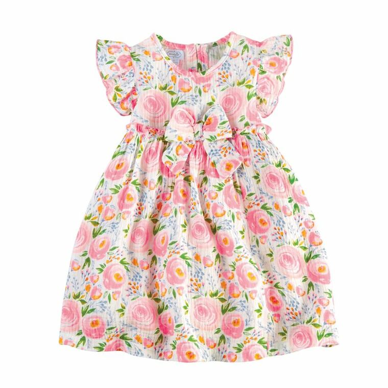 Mud Pie Rosebud Dress