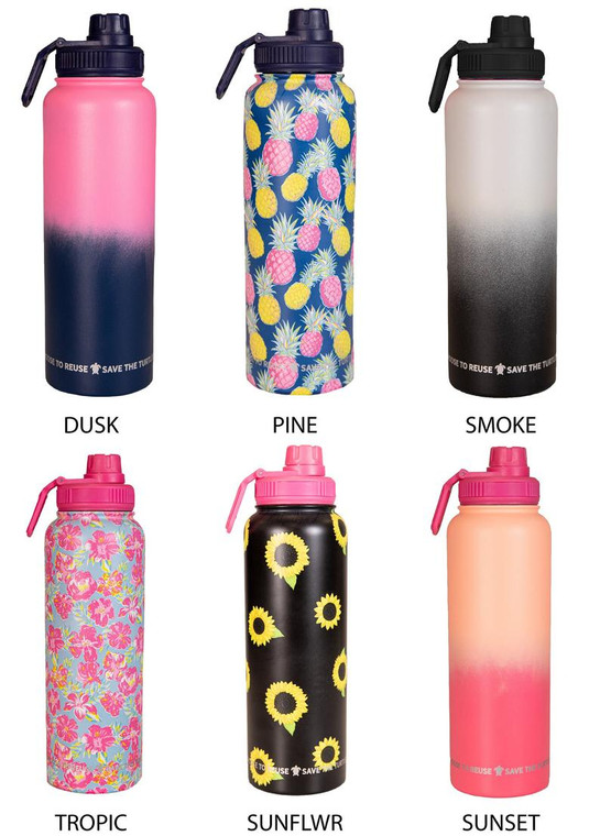 Simply Southern Water Bottle Large