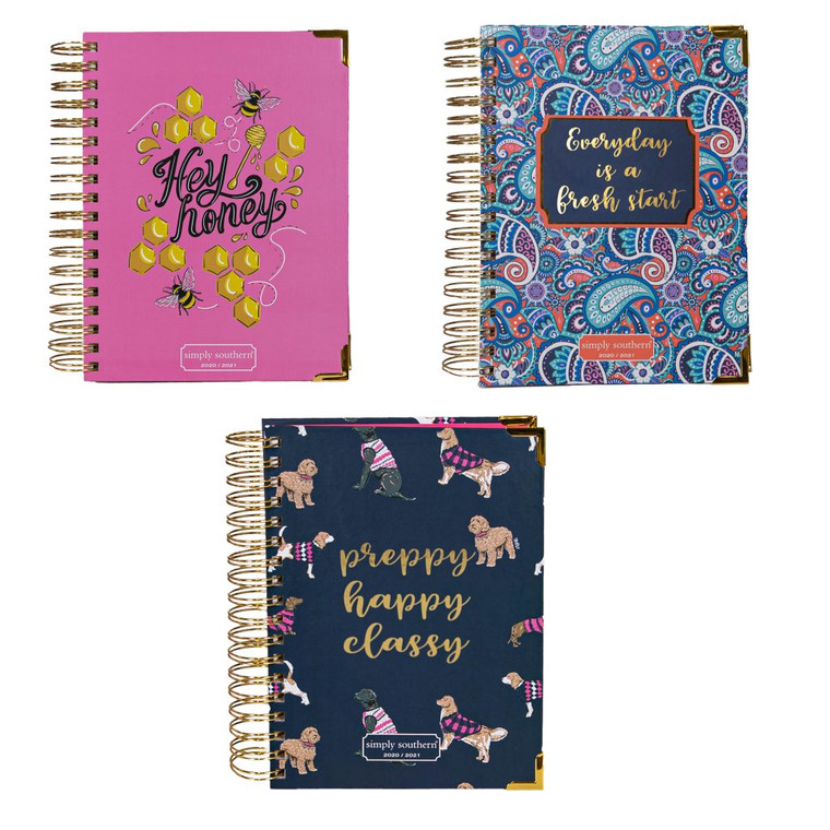 Simply Southern Planner