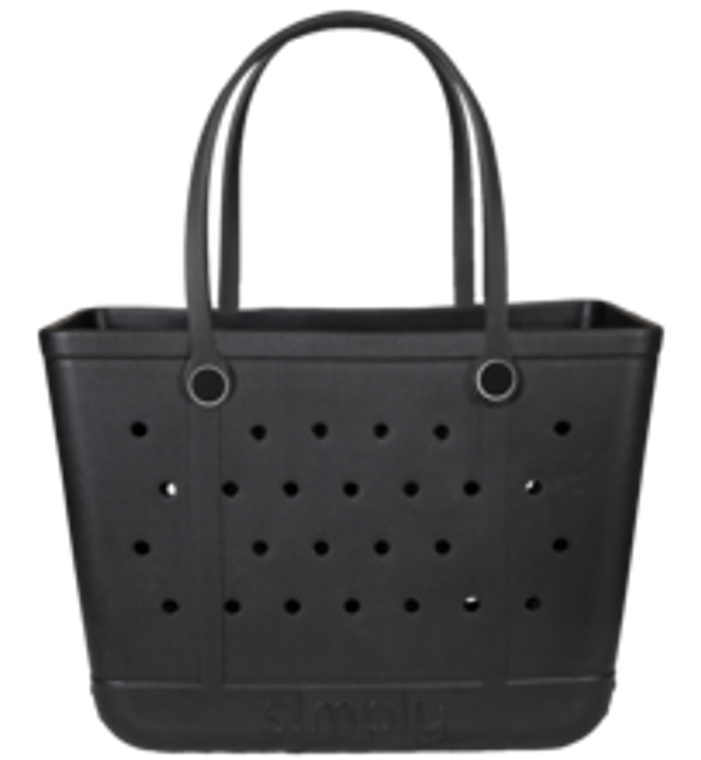 Simply Southern Simply Tote Solid - Large