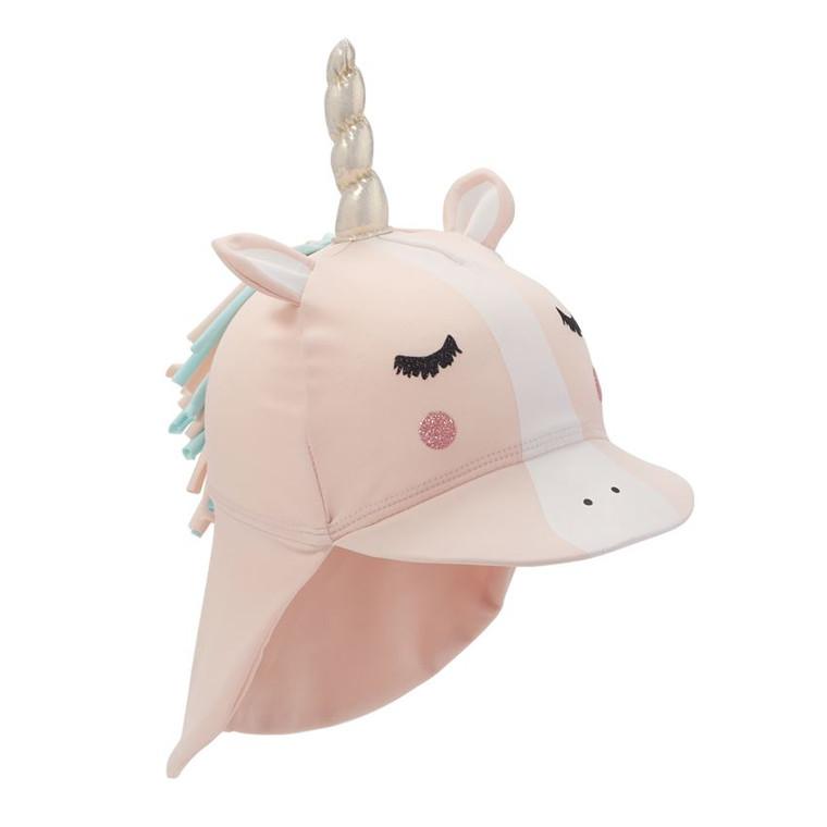 Mud Pie Unicorn Swim Hat