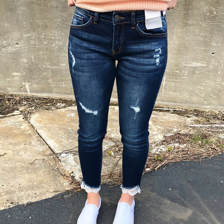 The Lacey Jeans