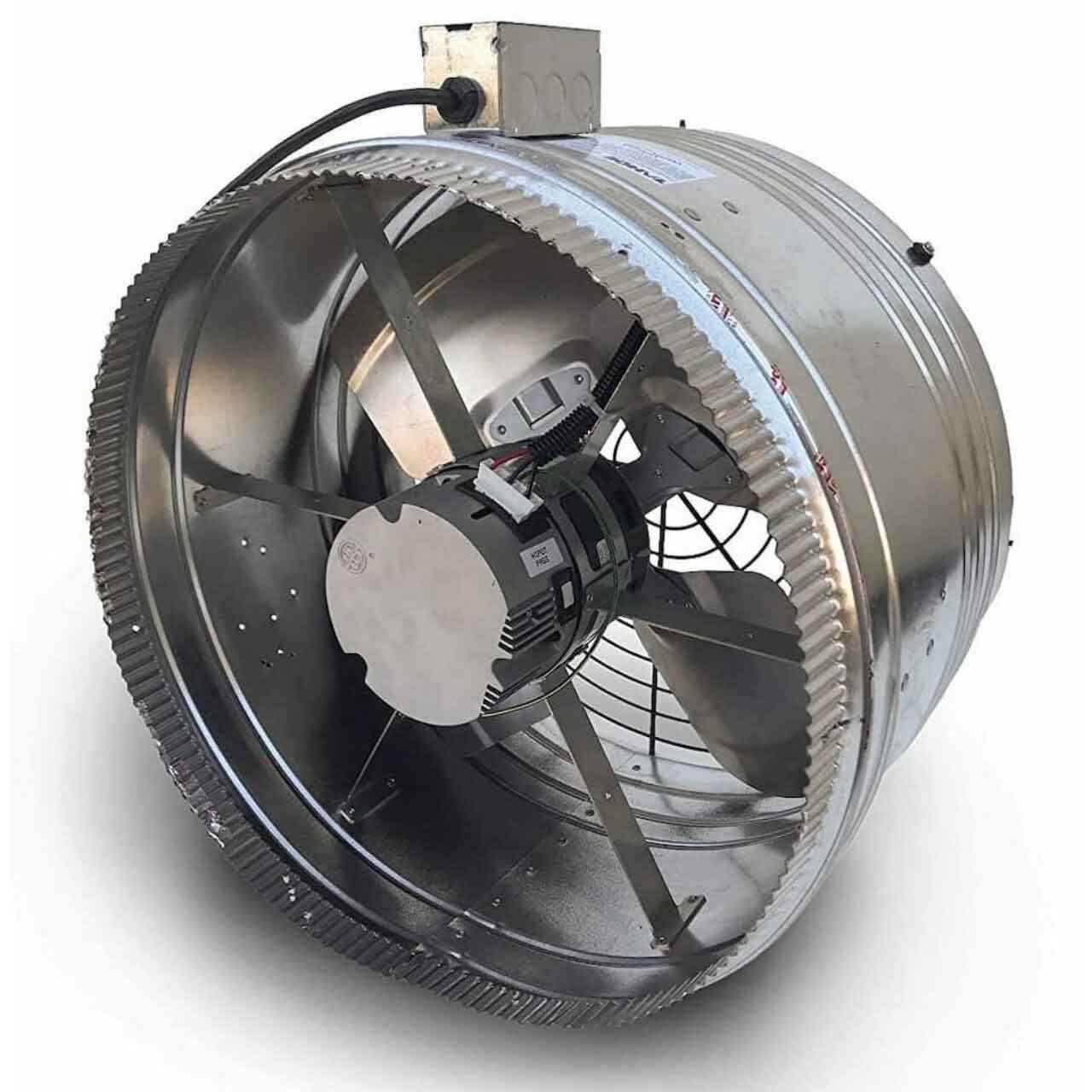 Whole House Fan Motor