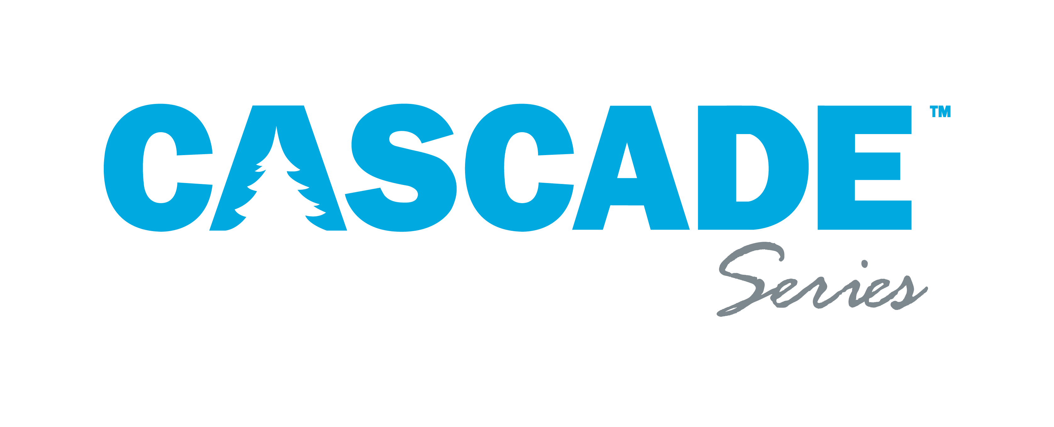 Cascade Series Logo
