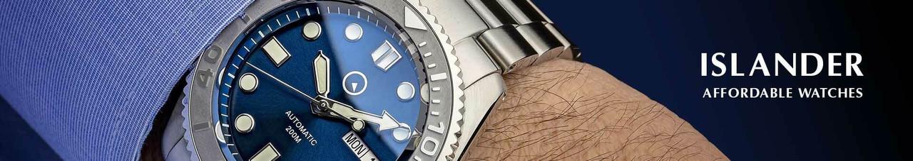 Islander Watches