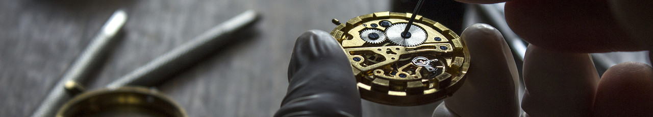 100% Authentic Watches
