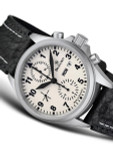 Damasko Swiss Valjoux 7750 Chronograph with a 60-Minute Stopwatch and 12-Hour Totalizer #DC57