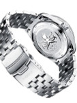 PHOIBOS Wave Master 300-Meter Automatic Dive Watch with AR Sapphire Crystal #PY010A