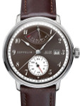 Graf Zeppelin LZ129 Hindenburg Automatic Watch with Power Reserve #7060-5