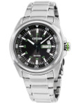 Citizen 43mm Eco-drive Watch with a 7-Month Power Reserve #AW0020-59E