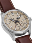 Orient Gen. II Automatic Field Watch with Hand Winding, and Hacking #RA-AK0405Y10A