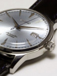 """Seiko """"Cocktail Time"""" Automatic Dress Watch with 40mm Case, and Hardlex Crystal  #SARB065"""