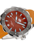 PHOIBOS Sea Nymph 300-Meter Swiss Quartz Dive Watch with Double-Dome Sapphire Crystal #PX021D