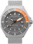 Spinnaker Dumas Automatic 300 Meter Dive Watch with Stainless Steel Mesh Bracelet #SP-5081-99
