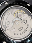 Orient Star Classic Automatic Dress Watch with Power Reserve, Domed Crystal #AF02004W
