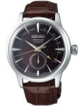 """Seiko Presage """"Cocktail Time"""" Automatic Dress Watch with 40mm Case #SSA393"""