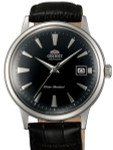 Orient 2nd Generation Automatic Watch with Black Dial #AC00004B