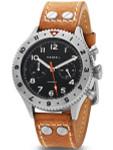 HEMEL 24 Automatic Chronograph Watch with GMT Bezel and Sapphire Crystal #HFT20-NE2
