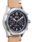 AVI-8 Flyboy Lafayfette Aviator Chronograph Watch #AV-4054-02