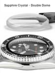 Customized Seiko Automatic Dive Watch #SKX007K1