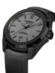 Formex Essence Leggera Swiss Automatic Chronometer with Cool Grey Dial #0330-4-6309-833