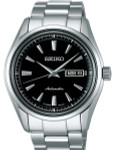 Seiko Presage Automatic Dress Watch with 41mm Case, and Sapphire Crystal  #SARY057