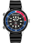 """Seiko """"Arnie"""" Prospex PADI Dive Watch with Solar Movement and 47.5mm Case #SNJ027"""