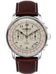 Graf Zeppelin LZ 126 Los Angeles Quartz Chronograph Watch #7614-5