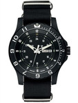 Traser Military Watch (MIL-SPEC) with NATO Strap (P6600 Type 6 MIL-G) P6600.41F.13.01