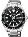 Citizen Automatic Promaster Scuba Diver with 46mm Titanium Case #NY0070-83E