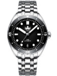 PHOIBOS Eagle Ray 300-Meter Automatic Dive Watch with Double Dome AR Sapphire Crystal #PY025C
