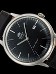 Orient V3 Generation Two, Automatic Dress Watch with Black Dial #AC0000DB