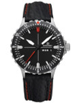 Damasko Swiss ETA Automatic with a Rotating 12-Hour Bezel and Stainless Steel Case #DA44