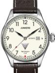 Junkers Spitzbergen F13 Miyota Automatic (self-winding) Watch #6164-5
