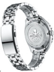PHOIBOS Eagle Ray 300-Meter Automatic Dive Watch with Double Dome AR Sapphire Crystal #PY025A