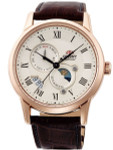 Orient Version 3 Automatic Watch with Hand Winding #AK00001Y