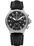 Damasko Swiss Valjoux 7750 Chronograph with a 60-Minute Stopwatch and 12-Hour Totalizer #DC56