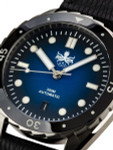 PHOIBOS Eagle Ray 300-Meter Automatic Dive Watch with Double Dome AR Sapphire Crystal #PY017B